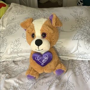 Little teddy bear😍